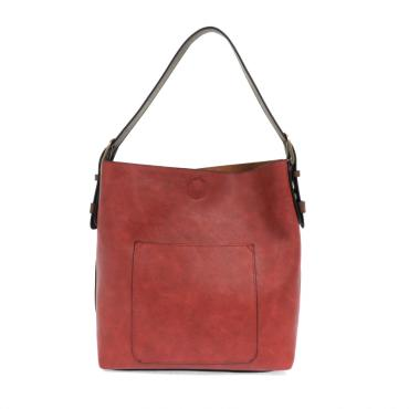 Adobe Red Classic Hobo