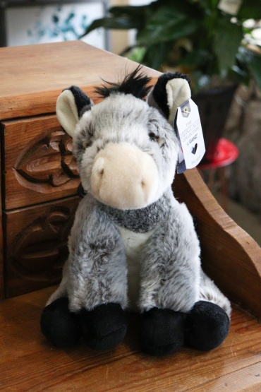 Warthog Stuffed Animal