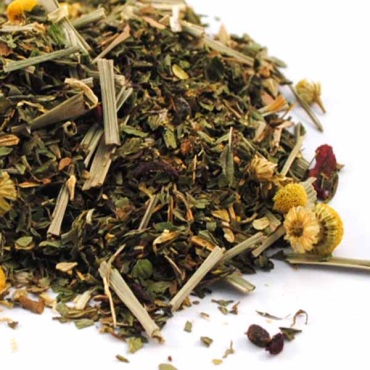Spiced Herbal Blend