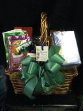 Well Wishes Gourmet Basket