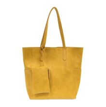 Summer Style Tote in Dijon